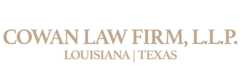 Cowan Law Firm, L.L.P.